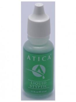 Жидкость кровоостанавливающая - Liquid Styptic, 15 мл