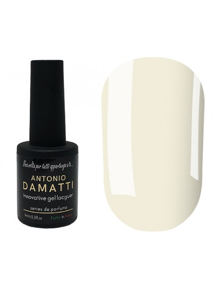 Гель-лак Antonio Damatti №008, 9 ml