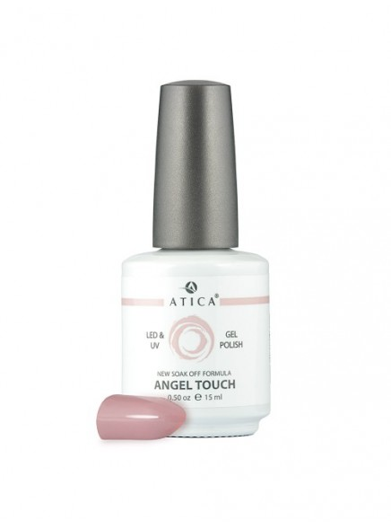 Гель-лак Angel Touch GPM06 7,5 ml